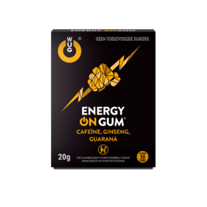 Energy On Gums